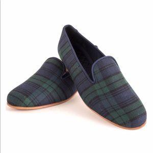 The BOMBEROS La Viga loafer Size 7.5